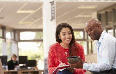 Choose Masters of Education Degrees